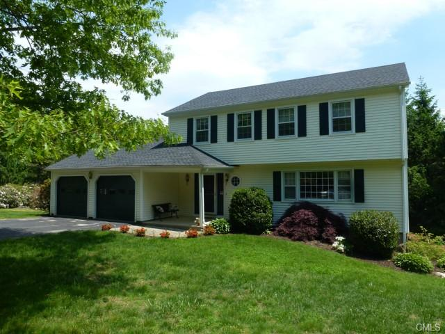 Real Estate for Sale, ListingId: 27018890, Monroe, CT  06468