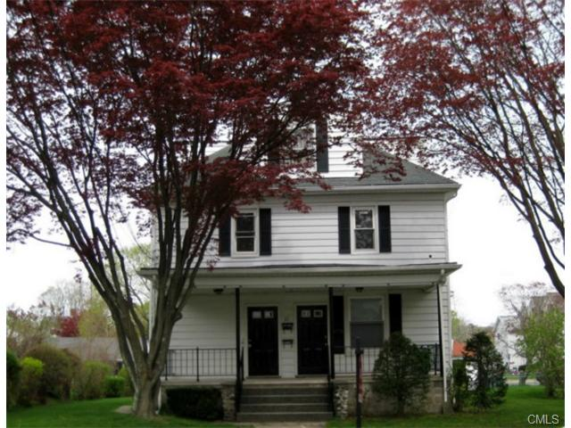 Rental Homes for Rent, ListingId:27139541, location: 27 Hoyt STREET Danbury 06810