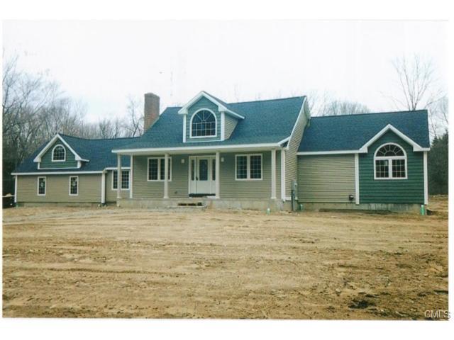 Real Estate for Sale, ListingId: 27706228, Monroe,CT06468