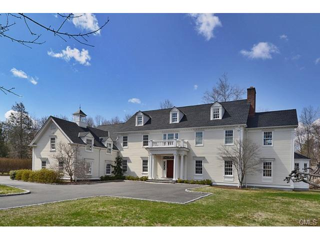 Real Estate for Sale, ListingId: 27069564, New Canaan, CT  06840