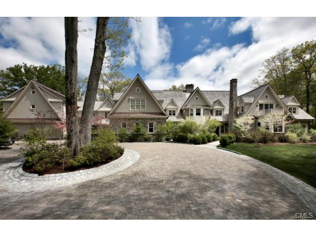 Real Estate for Sale, ListingId: 27123995, New Canaan, CT  06840
