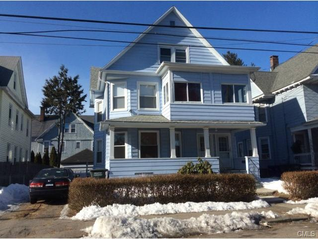 Rental Homes for Rent, ListingId:27135636, location: 769 Colorado AVENUE Bridgeport 06604