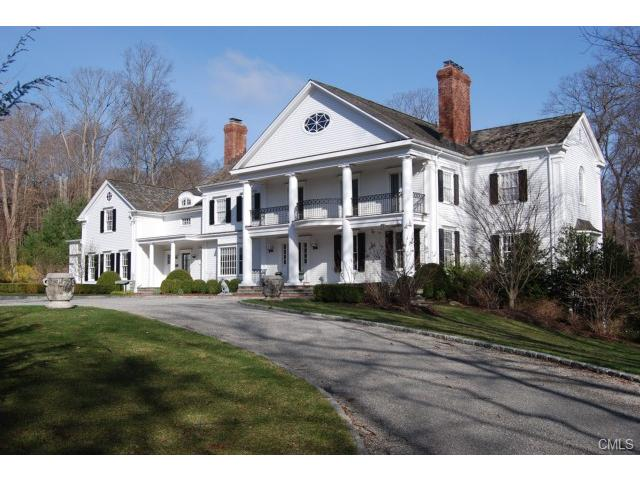 Rental Homes for Rent, ListingId:27178702, location: 399 Wahackme ROAD New Canaan 06840