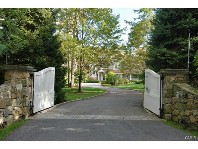 Real Estate for Sale, ListingId: 27201186, New Canaan, CT  06840