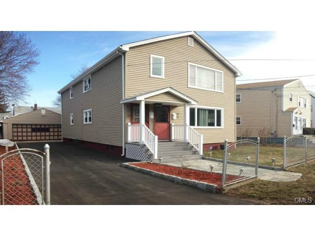 Rental Homes for Rent, ListingId:27184882, location: 57 Yacht STREET Bridgeport 06605