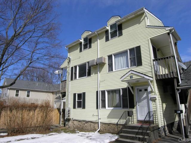 Rental Homes for Rent, ListingId:27194728, location: 10 Linden PLACE Danbury 06810