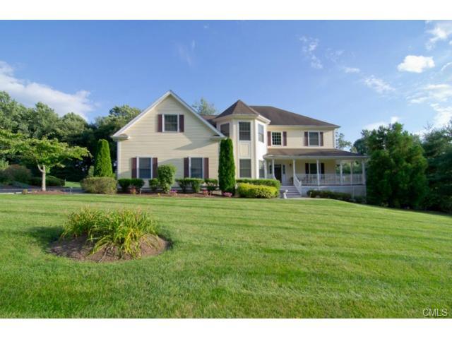 Real Estate for Sale, ListingId: 27194733, Shelton,CT06484