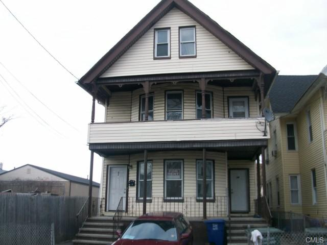 Rental Homes for Rent, ListingId:27259623, location: 78-82 Lee AVENUE Bridgeport 06605