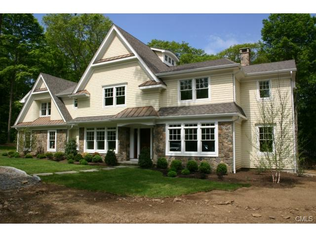 Real Estate for Sale, ListingId: 27264404, Ridgefield, CT  06877