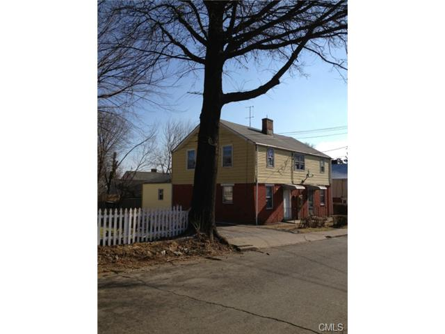 Rental Homes for Rent, ListingId:27275685, location: 152 Alexander DRIVE Bridgeport 06606