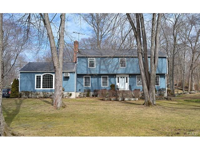 Rental Homes for Rent, ListingId:27319722, location: 15 Greens Farms HOLLOW Westport 06880
