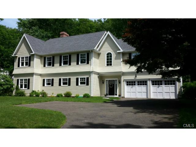 Real Estate for Sale, ListingId: 27308675, Darien, CT  06820