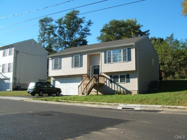 Rental Homes for Rent, ListingId:27464902, location: 675 Ezra STREET Bridgeport 06606
