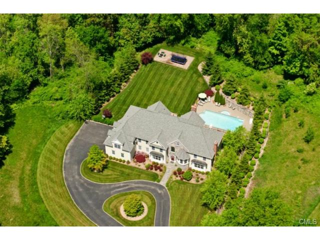 Real Estate for Sale, ListingId: 27354103, Ridgefield, CT  06877