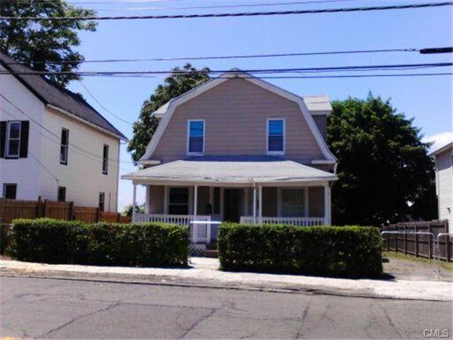 Real Estate for Sale, ListingId: 27371201, Bridgeport, CT  06610