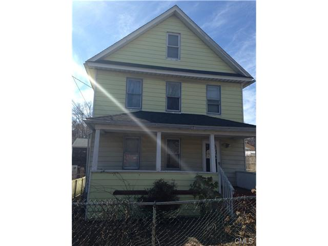 Rental Homes for Rent, ListingId:27358967, location: 81 Bouton STREET Norwalk 06854