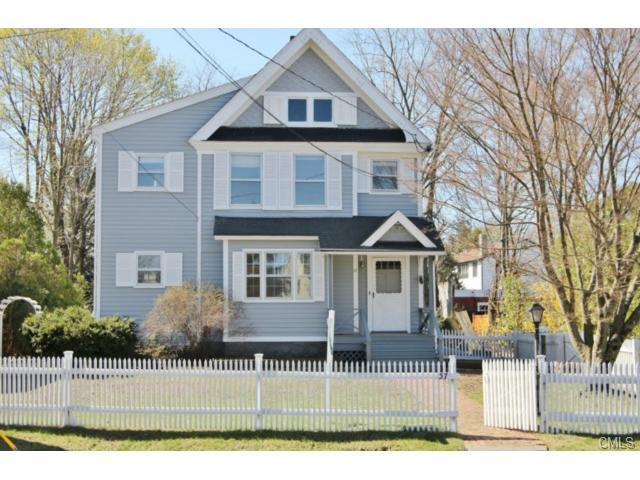 Rental Homes for Rent, ListingId:27392164, location: 57 East AVENUE New Canaan 06840