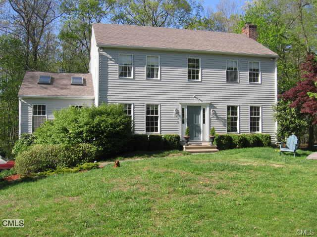 Real Estate for Sale, ListingId: 27438227, Wilton, CT  06897