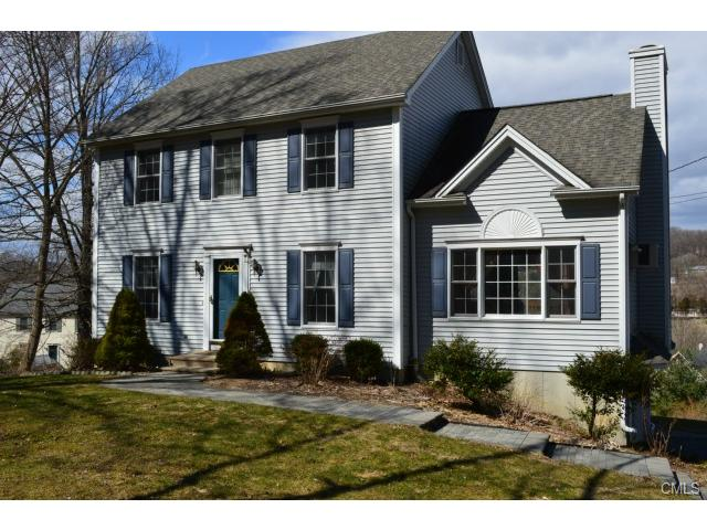 Real Estate for Sale, ListingId: 27447968, New Milford, CT  06776