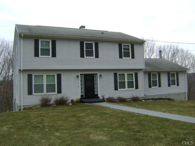 Real Estate for Sale, ListingId: 27464894, Ansonia, CT  06401