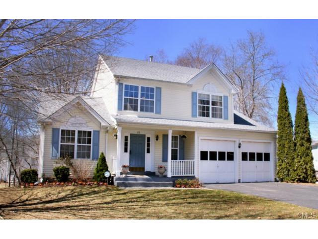 Real Estate for Sale, ListingId: 27464912, Milford, CT  06461