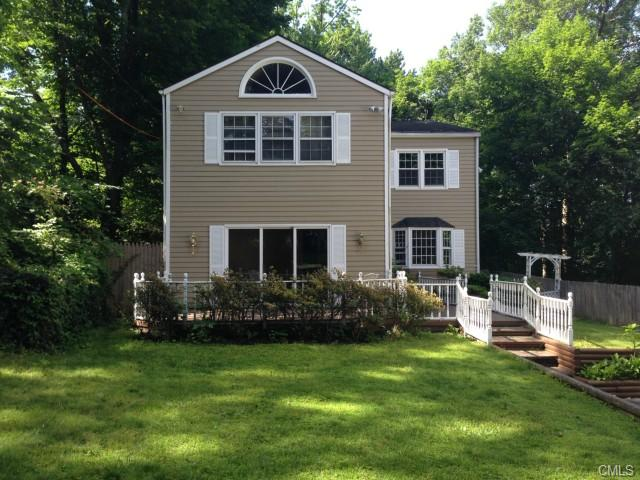 Rental Homes for Rent, ListingId:27472417, location: 13 Edmond STREET Darien 06820