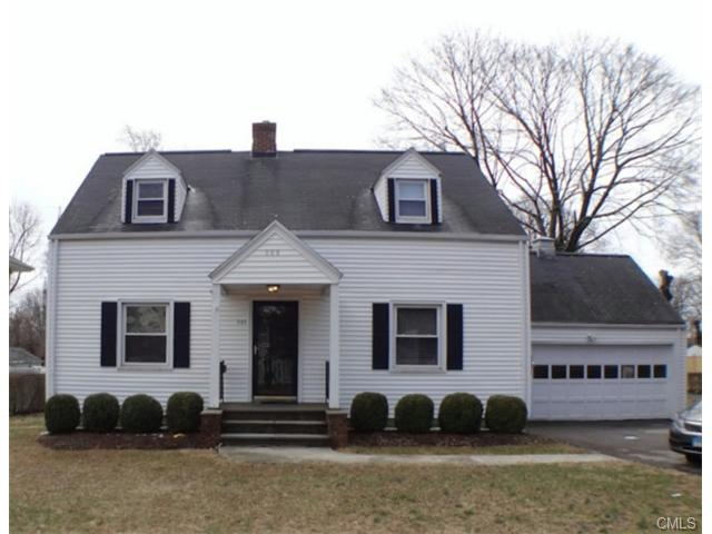 Rental Homes for Rent, ListingId:27505368, location: 225 West AVENUE Darien 06820