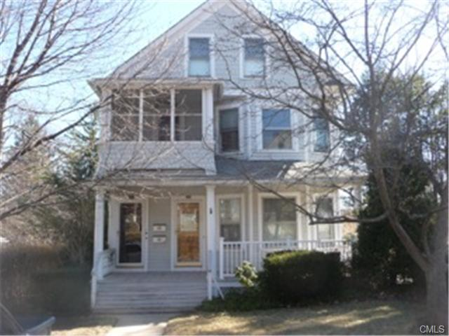 Rental Homes for Rent, ListingId:27485945, location: 327 Hillside AVENUE Naugatuck 06770
