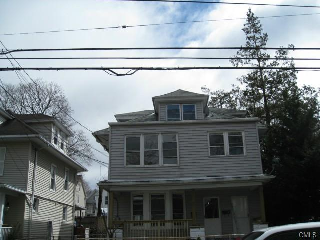 Rental Homes for Rent, ListingId:27564211, location: 47-49 Ridgewood PLACE Bridgeport 06606