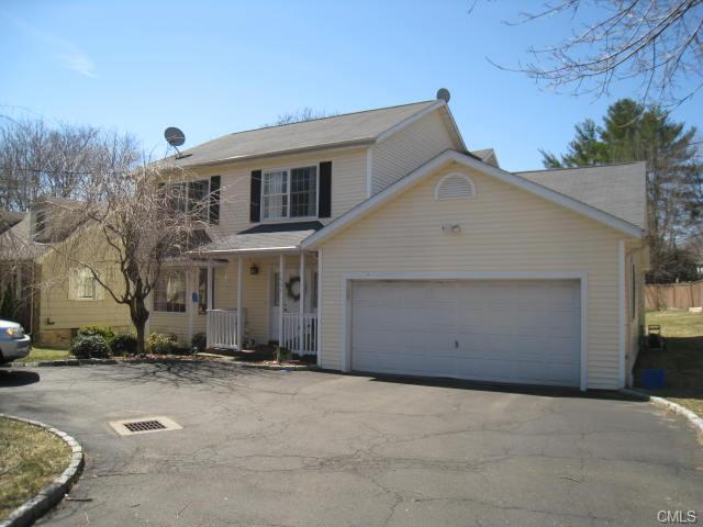 Rental Homes for Rent, ListingId:27526974, location: 1451 Brooklawn AVENUE Fairfield 06825