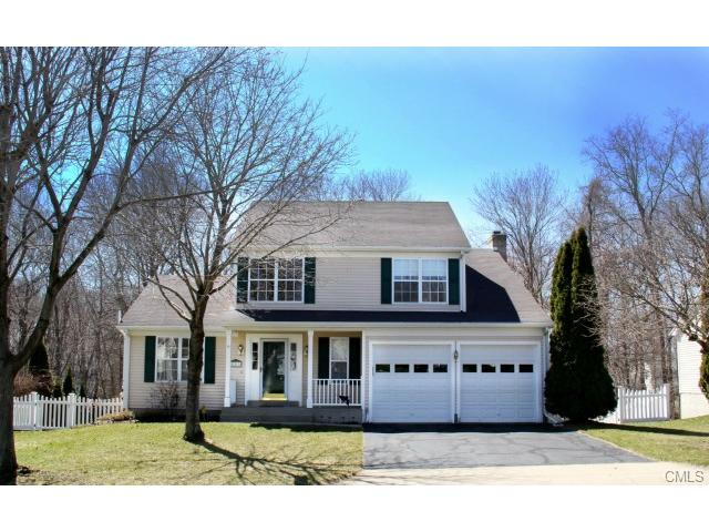 Real Estate for Sale, ListingId: 27576123, Milford, CT  06461