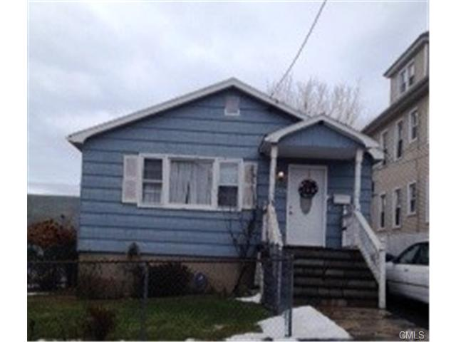 Rental Homes for Rent, ListingId:27594317, location: 119 Madison TERRACE Bridgeport 06606
