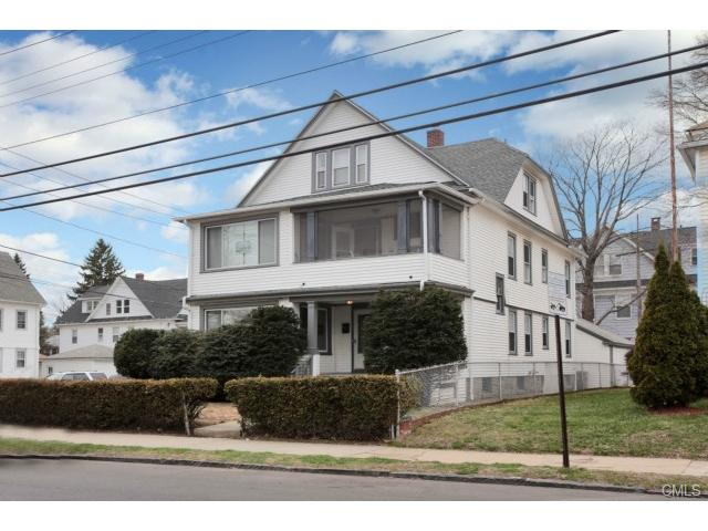 Real Estate for Sale, ListingId: 27668524, Bridgeport, CT  06605
