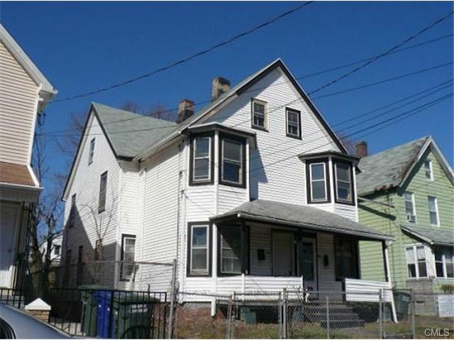 Real Estate for Sale, ListingId: 27633977, Bridgeport,CT06607