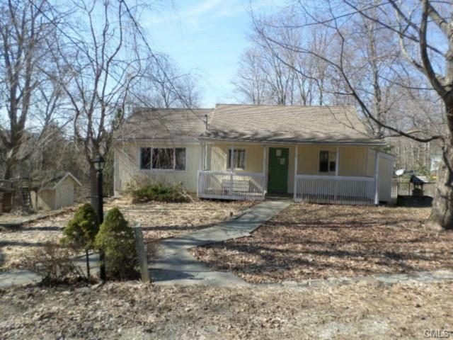 Real Estate for Sale, ListingId: 27646271, New Fairfield, CT  06812