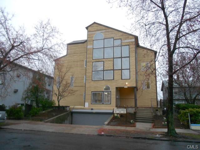 Real Estate for Sale, ListingId: 27648126, Bridgeport,CT06604