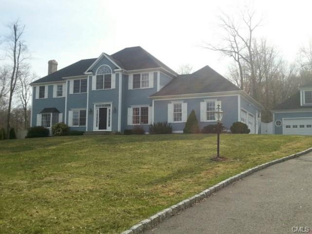 Real Estate for Sale, ListingId: 27673705, Shelton, CT  06484
