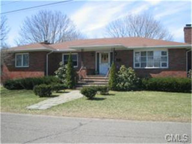 Rental Homes for Rent, ListingId:27673706, location: 219 Folino DRIVE Bridgeport 06606