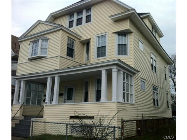 Real Estate for Sale, ListingId: 28110458, Bridgeport, CT  06608