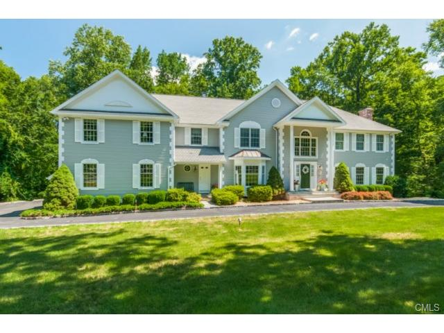 Real Estate for Sale, ListingId: 27828511, Wilton,CT06897