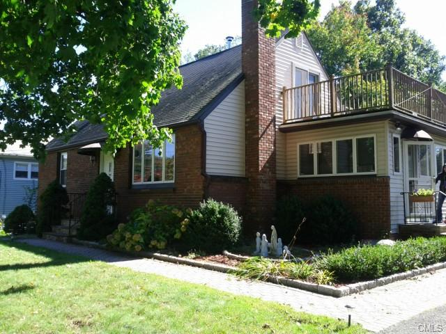 Rental Homes for Rent, ListingId:27767857, location: 35 Farm STREET Danbury 06811