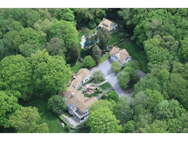 Real Estate for Sale, ListingId: 27780335, New Canaan,CT06840
