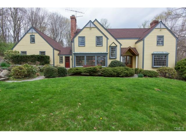 Real Estate for Sale, ListingId: 27951397, Wilton, CT  06897