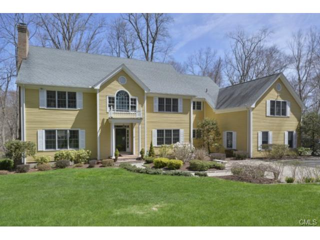 Real Estate for Sale, ListingId: 27838779, Wilton, CT  06897