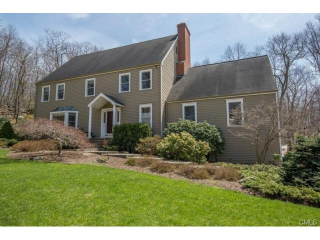 Real Estate for Sale, ListingId: 27838780, Wilton, CT  06897