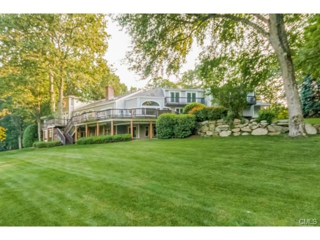 Real Estate for Sale, ListingId: 27828512, Wilton,CT06897