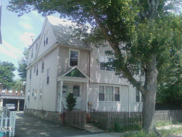 Real Estate for Sale, ListingId: 27865709, Bridgeport,CT06605