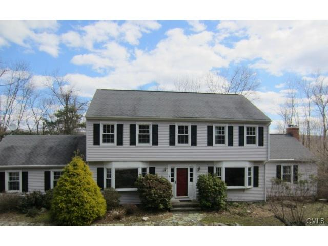 Real Estate for Sale, ListingId: 27867595, New Milford, CT  06776