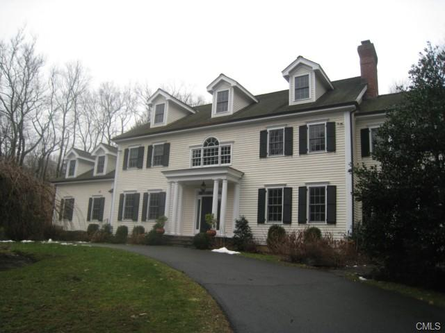 Rental Homes for Rent, ListingId:27914030, location: 134 Valley ROAD New Canaan 06840