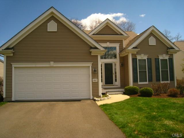 Real Estate for Sale, ListingId: 27929111, Oxford,CT06478
